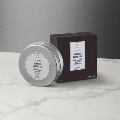 Signature Shaving Soap - Player