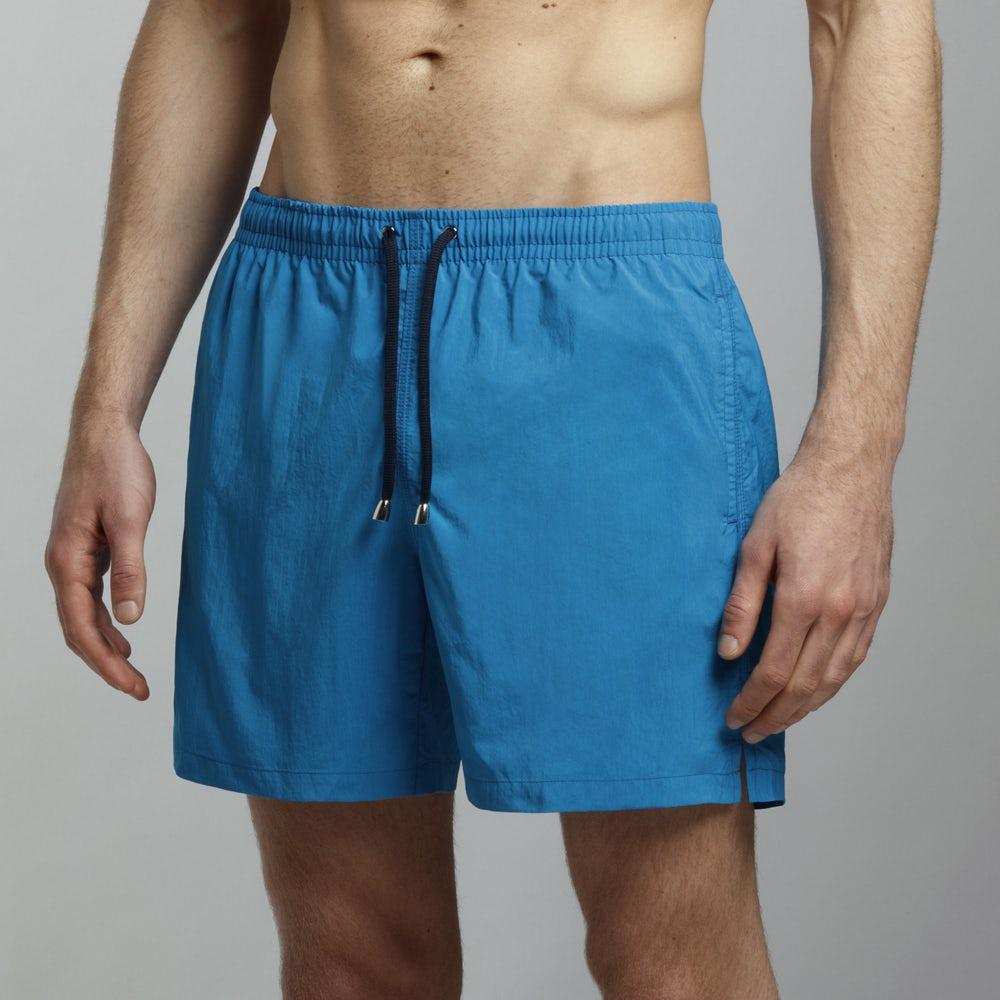 a6fea8e3bb Pale Blue Swimming trunks - WOMO Store Online