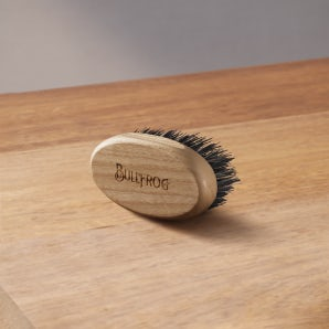 Travel Beard Brush